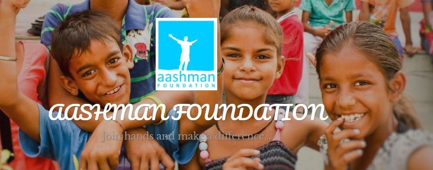 aashman_foundations