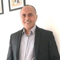 Darshan Patel